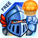 Muffin Knight FREE logo