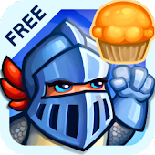 Game Muffin Knight FREE APK for Kindle