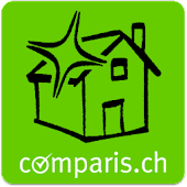 Immobilien Schweiz, Wohnung
