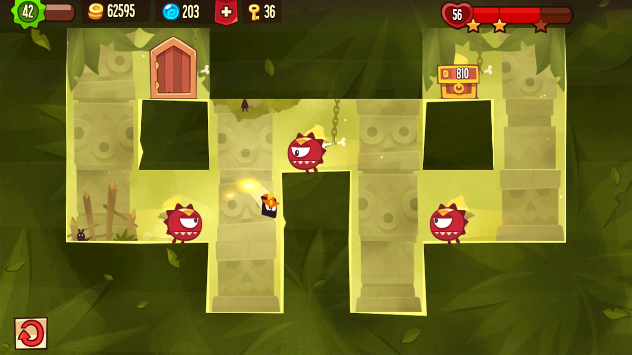 King of Thieves- screenshot