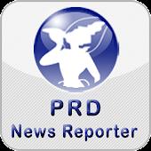 PRD News Reporter