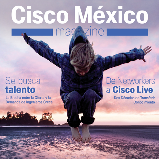 Cisco Magazine Mexico
