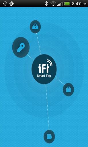 iFi Smart Tag
