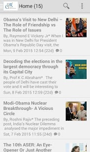CPPR India- screenshot thumbnail