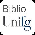 Biblio Unifg icon