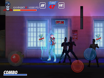 KAVINSKY Screenshot 14