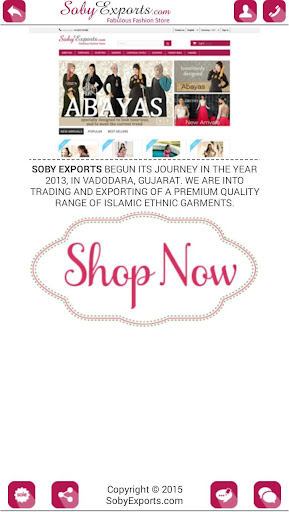 Soby Exports - Online Shopping