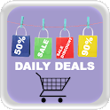 Daily Deals (FREE) logo
