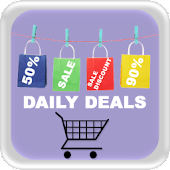 Daily Deals (FREE)