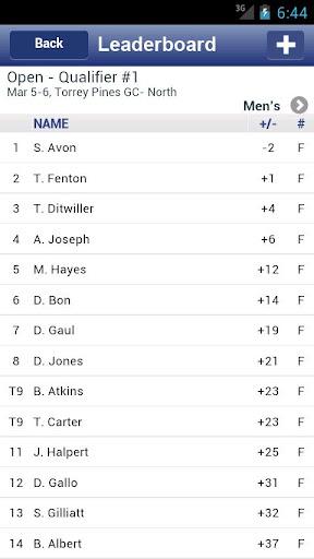 【免費運動App】Gateway PGA Junior Golf-APP點子