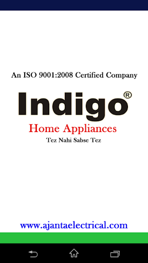 Indigo Fans