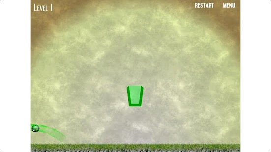 Bucket Ball - screenshot thumbnail