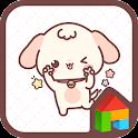 hello porong love u dodol icon
