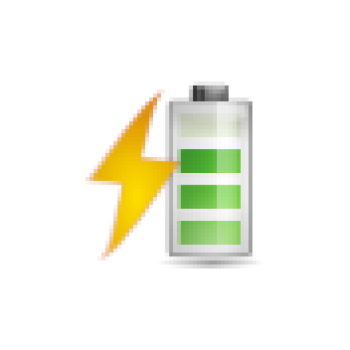非常電池用量 LOGO-APP點子