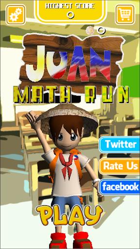 Juan Math Run