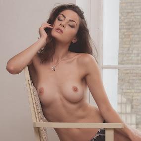 Ukraine Beauty by Danny M - Nudes & Boudoir Artistic Nude ( kiev )