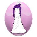 Track the Dress logo