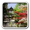 JapanWall FREE -LiveWallpaper icon
