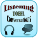 TOEFL Listening (Conversation)