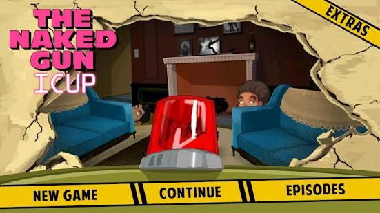 The Naked Gun: ICUP- screenshot thumbnail