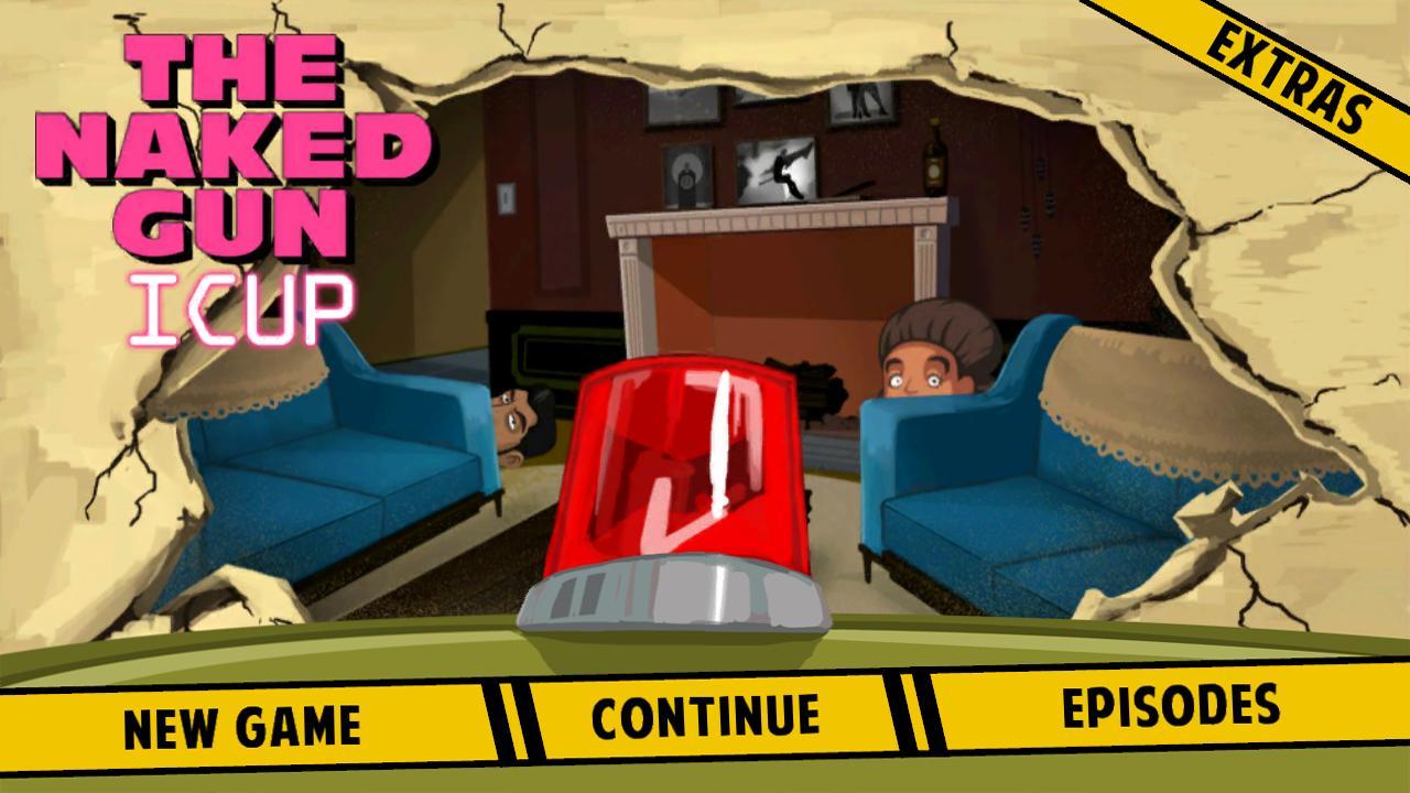 The Naked Gun: ICUP- screenshot