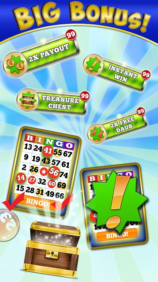 Bingo Heaven: FREE Bingo Game! - screenshot