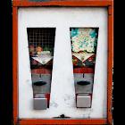 Kaugummiautomat icon