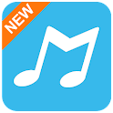 Free Music MP3 Player(Download icon
