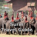 Surin Travel Guide logo