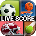 Live Score 1000+ Leagues icon