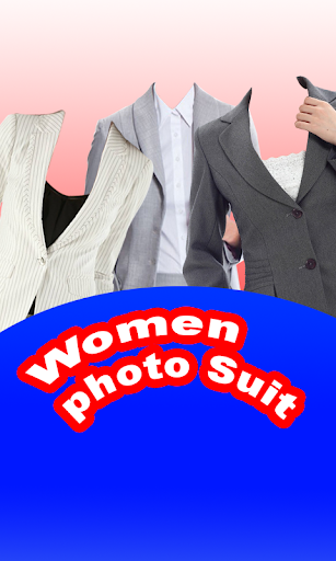 Women Photo Suit