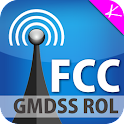 FCC GMDSS ROL Exam icon