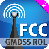 FCC GMDSS ROL Exam