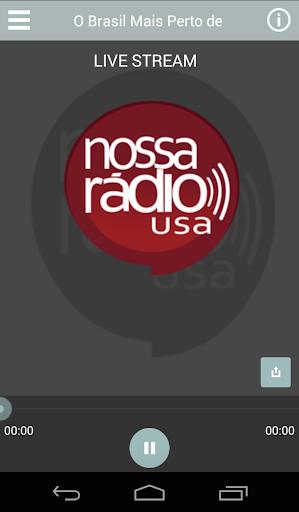 Nossa Radio USA