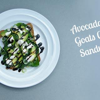 Peanut Butter Avocado Sandwich Recipes.