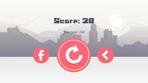 玩冒險App|Journey to the Right免費|APP試玩