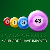 Loads of Balls