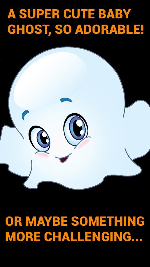 Emoji World ™ Halloween - screenshot