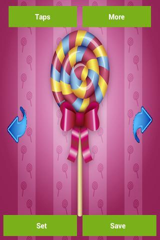 Lollipop Wallpapers
