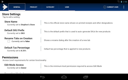 【免費商業App】Regi Point of Sale-APP點子