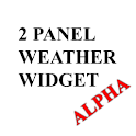 TovenNet Weather Widget logo