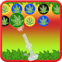 Bubble Weed icon