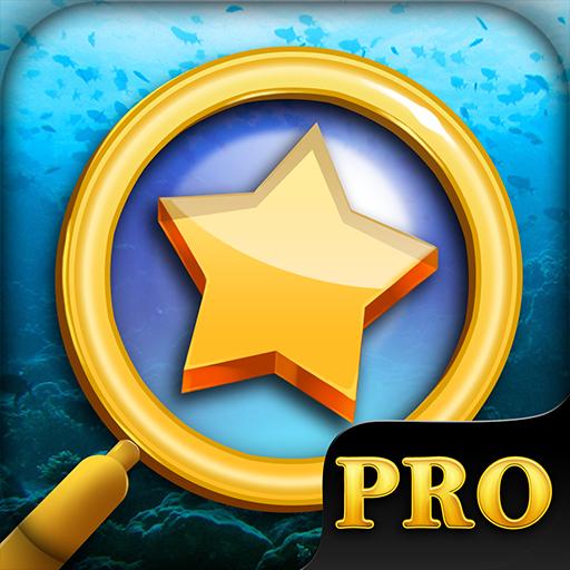 Hidden Objects Pro LOGO-APP點子