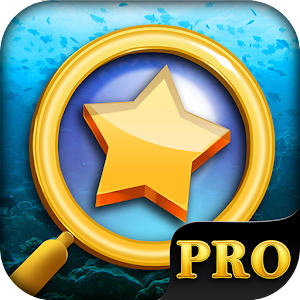 Hidden Objects Pro 休閒 App LOGO-硬是要APP