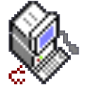 KEGS IIgs Emulator icon