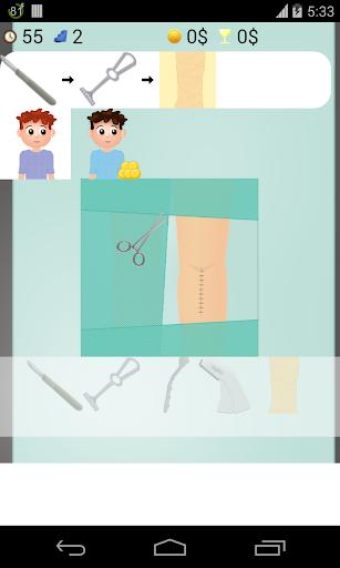 【免費休閒App】膝蓋手術 的遊戲-APP點子