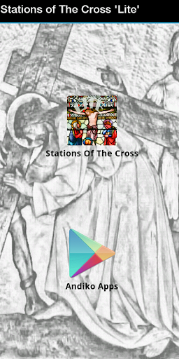 Stations Of The Cross - 'Lite'