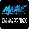 MAME4droid ROMS