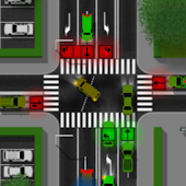 Traffic Lanes Lite