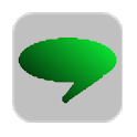 The Lobby (Chat Room) logo
